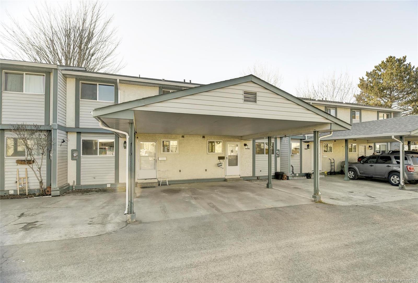 #6 750 Houghton Road,, kelowna, British Columbia