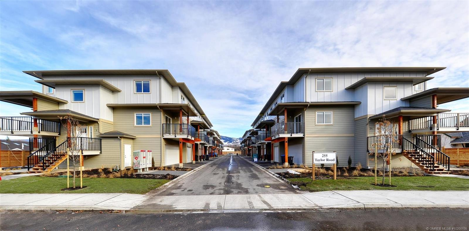 #10 255 Taylor Road,, kelowna, British Columbia