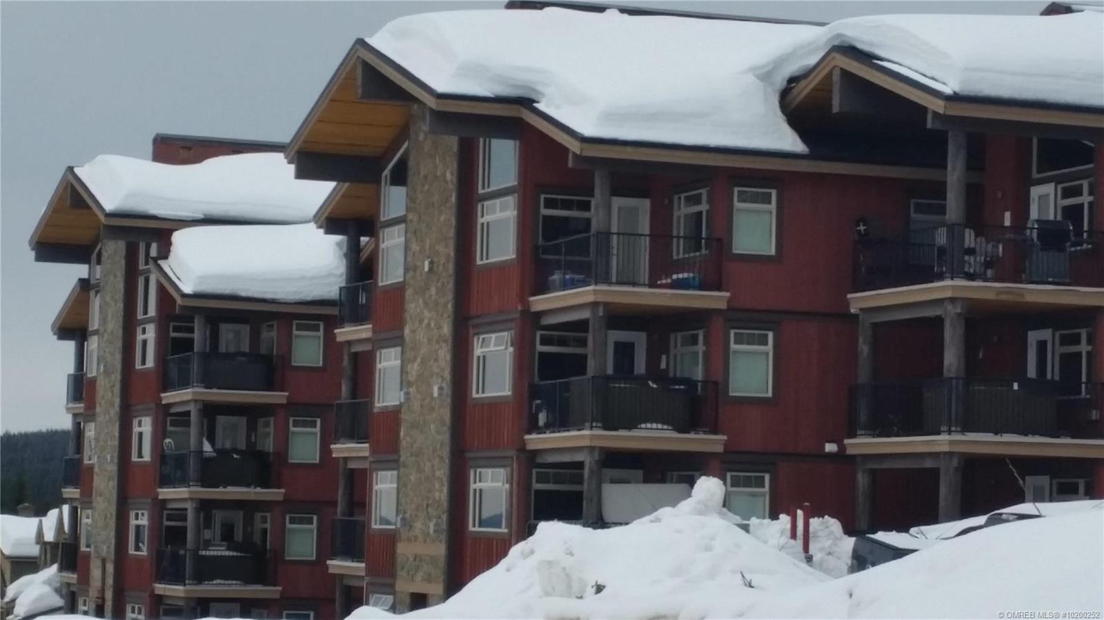 #401 5030 Snowbird Way,, big white, British Columbia