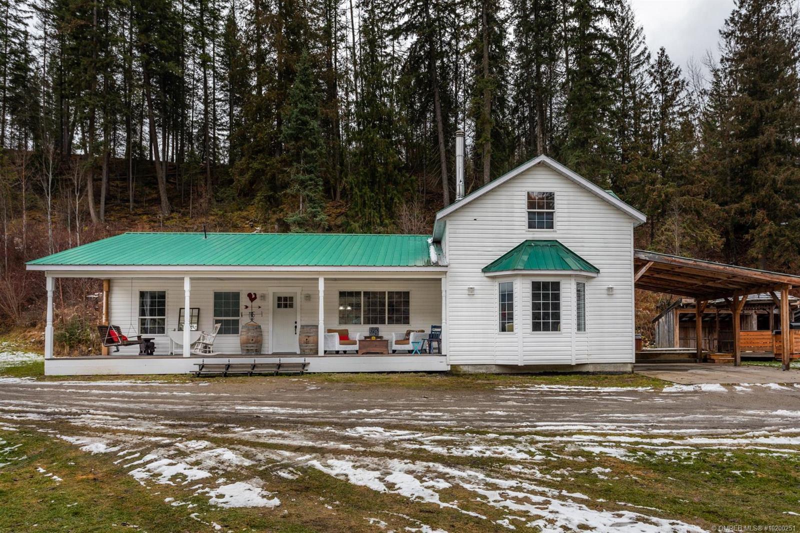 11490 Highway 33,, kelowna, British Columbia